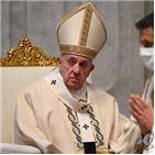위구르족,중국,교황,박해,언급