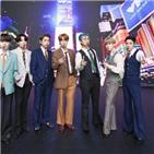 어워즈,그래미,후보,방탄소년단,부문,베스트,미국,그룹