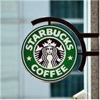 주가,커피,연초,스타벅스,도토루,기업,코로나19,회복