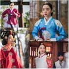 모습,김소용,신혜선,중전,철인왕후,영혼,궁궐