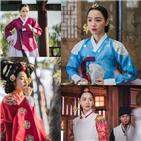 김소용,모습,중전,신혜선,철인왕후,영혼,궁궐