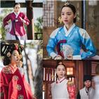 김소용,모습,중전,신혜선,철인왕후,궁궐,영혼