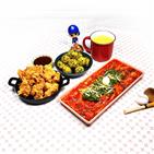 떡볶이,메뉴,곱떡,신메뉴,혼밥세트