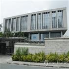 직원,한국대사관,필리핀