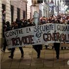 법안,경찰관,프랑스,경찰,하원,사진,언론