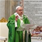 교황,지도자,포퓰리스트,군중,사람