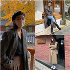 코트,스타일,아이템,김나영,분위기,선택