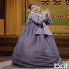 김도봉,궁중한복,모델리스타,관광한류