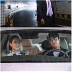 경이,소문,카운터,이선빈,손여은,전석호