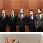 중국,부장,남북,김한정