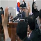 윤석열,총장,민주당,출석,민의힘,국회,윤호중