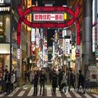 일본,중증,코로나19,확진