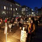 소녀상,일본,설치,독일,베를린,철거,명령,지역,시민사회,의원