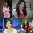 김효진,사생활,종영,정복기,소감