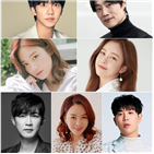 마우스,이승기,배우,이희준,경수진,살인마,형사,고무,박주현,상반기