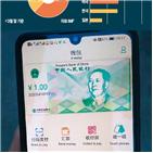 디지털화폐,중국,달러,중앙은행,개인,미국,은행,수단,사용,경우