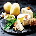 치즈,라인드,우유,숙성,껍질,생치즈,숙성치즈,프레시