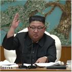 의원,북한,조치,처형
