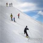 스키,오스트리아,스키장,폐쇄,리조트,개장,코로나19,스위스