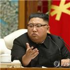 북한,의원,처형,국정원,코로나