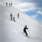스키,스키장,오스트리아,개장,폐쇄,리조트,코로나19,스위스