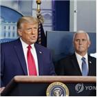 사면,트럼프,대통령,측근,플린
