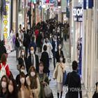 코로나19,일본,확진,여행,이날,지원