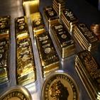 금값,온스,하락
