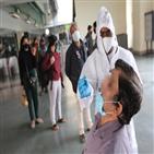 중국,코로나19,균주,인도,방글라데시,연구