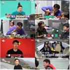 홍현희,김성령,매니저,먹방,웨이크,시청률,서핑,매부