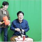최양락,콘텐츠,웃음,김학래,아들