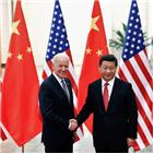 중국,바이든,오닐,트럼프,대응
