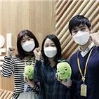 에듀윌,코로나19,지원,임직원,사회공헌위원회,마스크