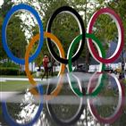 코로나19,도쿄올림픽,대회조직위,경기장,일본,추가,개최비용