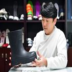 신발,대표,세창이노베이션,해외,브랜드,개척,국내