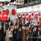 일본,확진,코로나19