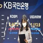 한국,외국인,바이든,전망,환율,달러,당선,순매수