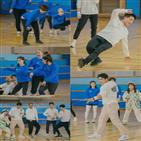 댄스배틀,선수,박세리,언니