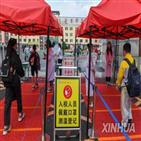 감염,노로바이러스,중국,학생,지난달