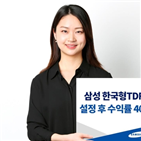 펀드,한국형,삼성