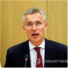 나토,중국,보고서,권고
