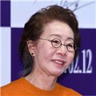 윤여정,미국,미나리,아카데미,배우,시상식