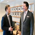 중국,부차관보,행동,북한