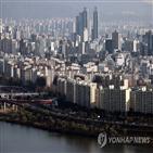 전셋값,평균,아파트,지난달,서울,지역,가장