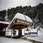 스키장,코로나19,스위스,카스텍스