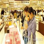 일본,부문,한국,제품,화장품,인기,코트라