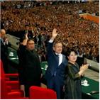북한,대통령,주민,문재인,연설
