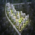 영종국제도시,인천,대림산업,단지,미세먼지