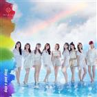 데뷔,엔터테인먼트,일본,싱글,오리콘,52주