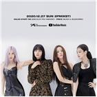 블랙핑크,콘서트,공식,유튜브,라이브스트림,정규앨범,글로벌